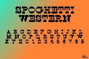 Spoghetti Western