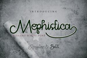 Mephistica