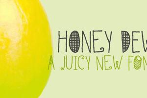 DK Honey Dew