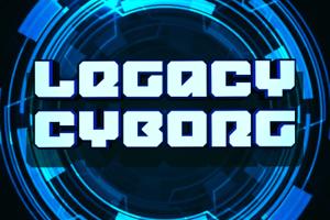 Legacy Cyborg