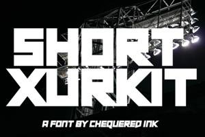 Short Xurkit