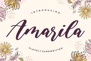 Amarila