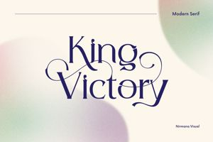 King Victory