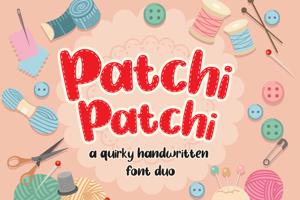 Patchi Patchi