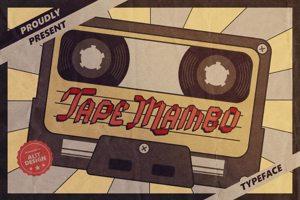 Tape Mambo