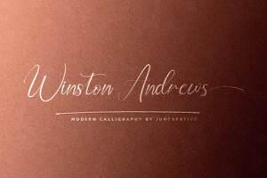 Winston Andrews