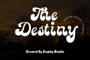 The Destiny