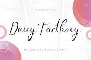 Daisy Facthory