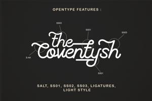 Coventysh