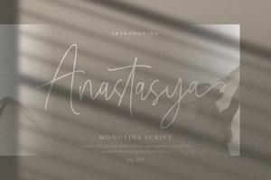 Anastasya Regular