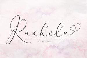Rachela Bold