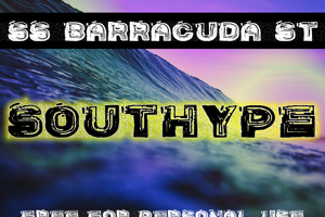 SS Barracuda St