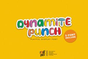 Dynamite Line