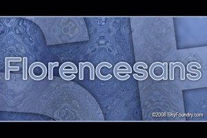 SF Florencesans