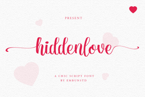 Hiddenlove