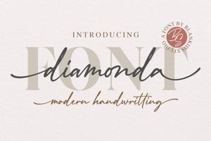 diamonda