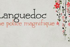 DK Languedoc