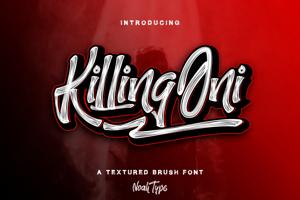 Killing Oni