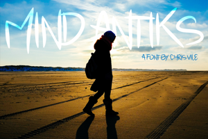 Mind Antiks