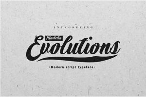 Marbelia Evolutions