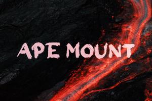 a Ape Mount