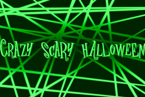 crAZYSCARYhalLowEeN