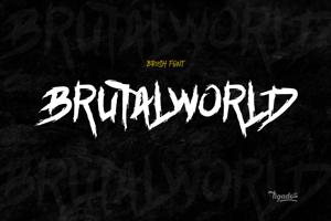 Brutalworld