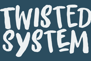 Twisted System DEMO