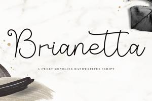 Brianetta