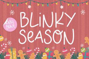 BLINKY SEASON