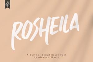 Rosheila