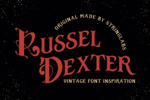 Russel Dexter