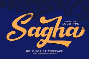 Sagha