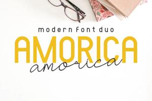 AMORICA Duo