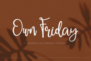 Own Friday
