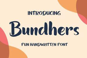 Bundhers