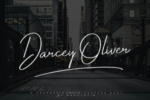 Darcey Oliver