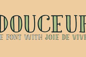 DK Douceur