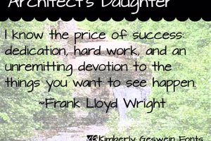Architect's Daughter