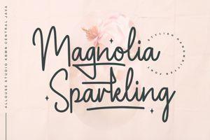 Magnolia Sparkling