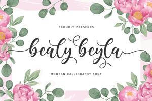 Bealy Beyla