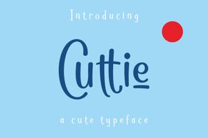 Cuttie