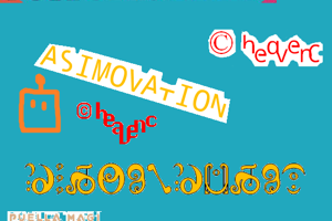 Asimovation