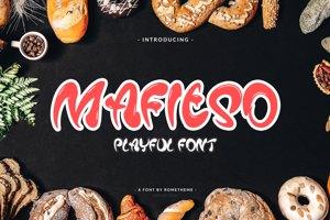 Mafieso