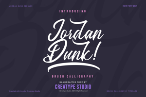 Jordan Dunk Regular