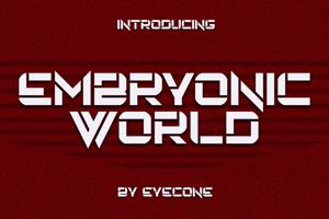EmbryonicWorld