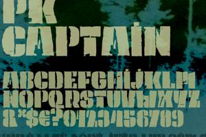 PK Captain