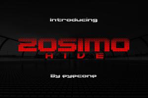 Zosimo Hive