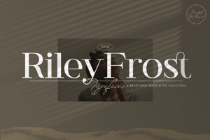 Riley Frost