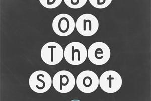 DJB On the Spot